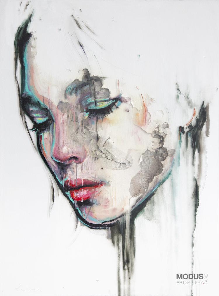 JUAN MIGUEL PALACIOS | Wounds C