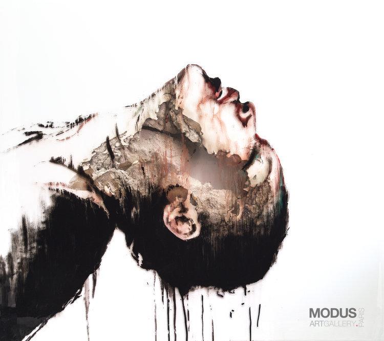 JUAN MIGUEL PALACIOS | Wounds XLIX