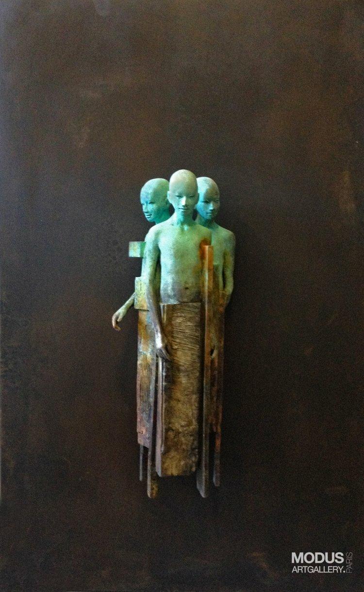 JESUS CURIA | DIALOGO III/2