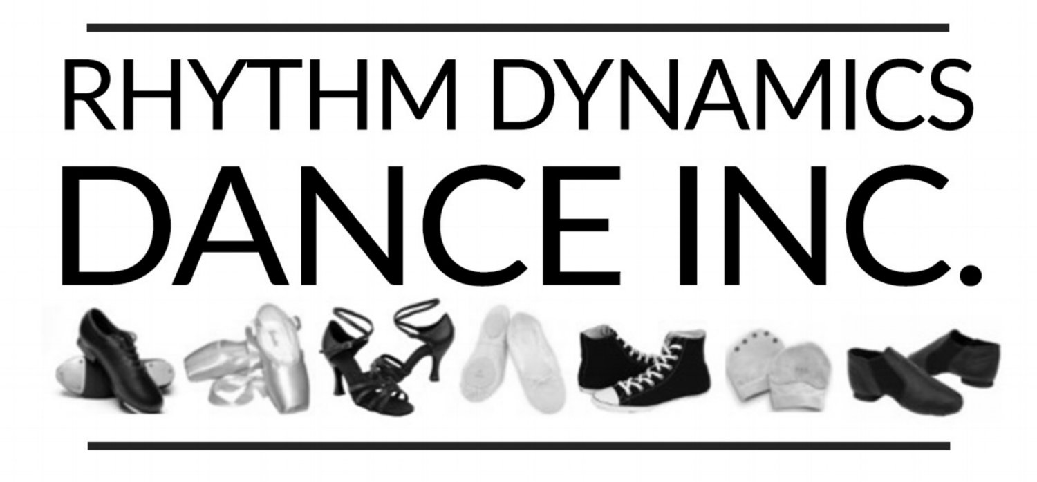 Rhythm Dynamics Dance Inc.