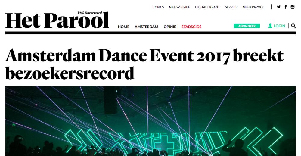 https://www.parool.nl/stadsgids/amsterdam-dance-event-2017-breekt-bezoekersrecord~a4501855/ - Write here...