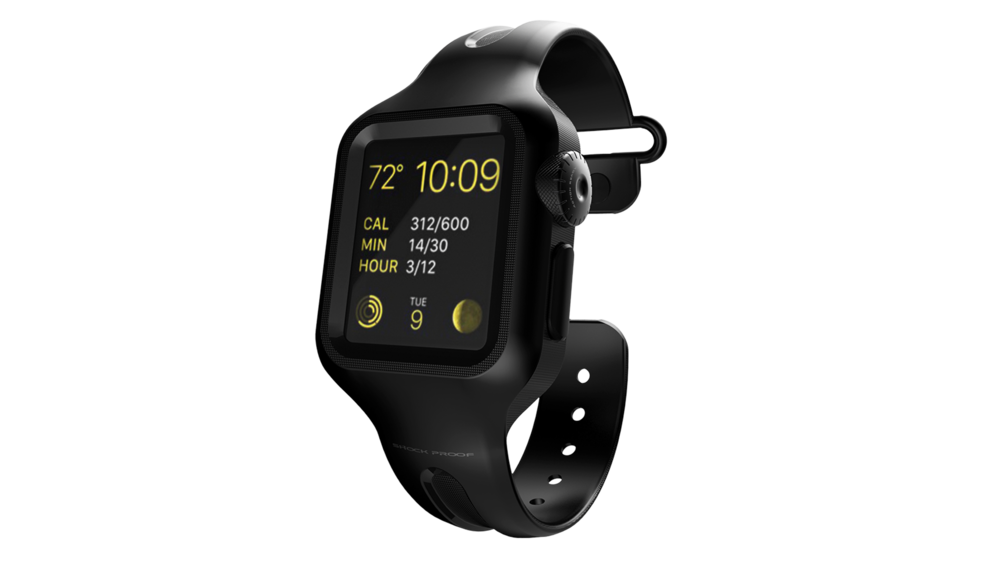 MOKO - Apple watch rugged band - all rubber _ 210416 hero.png