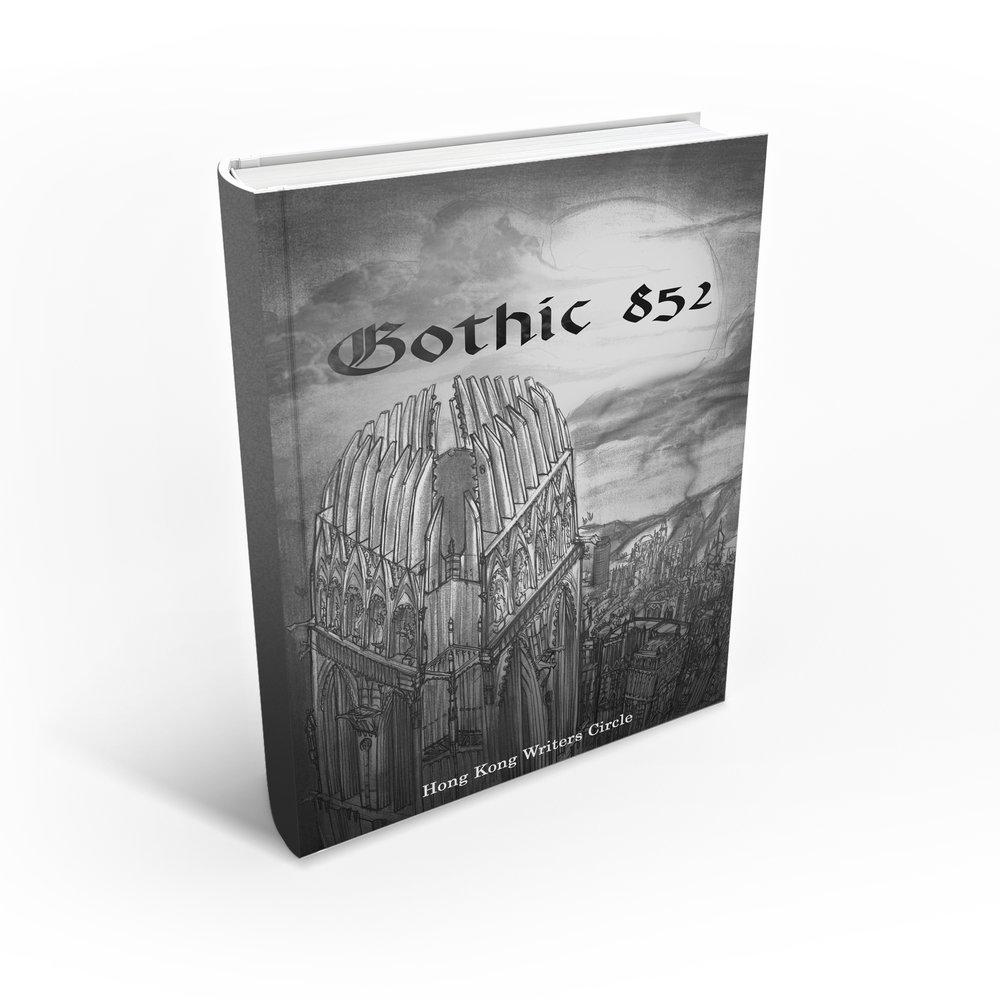 Gothic 852 HK - on book 220914.jpg