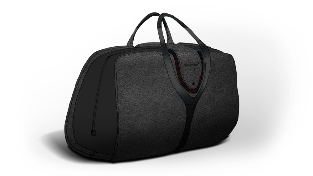 MGD Michel Guy Design 2017 McLaren Holdall