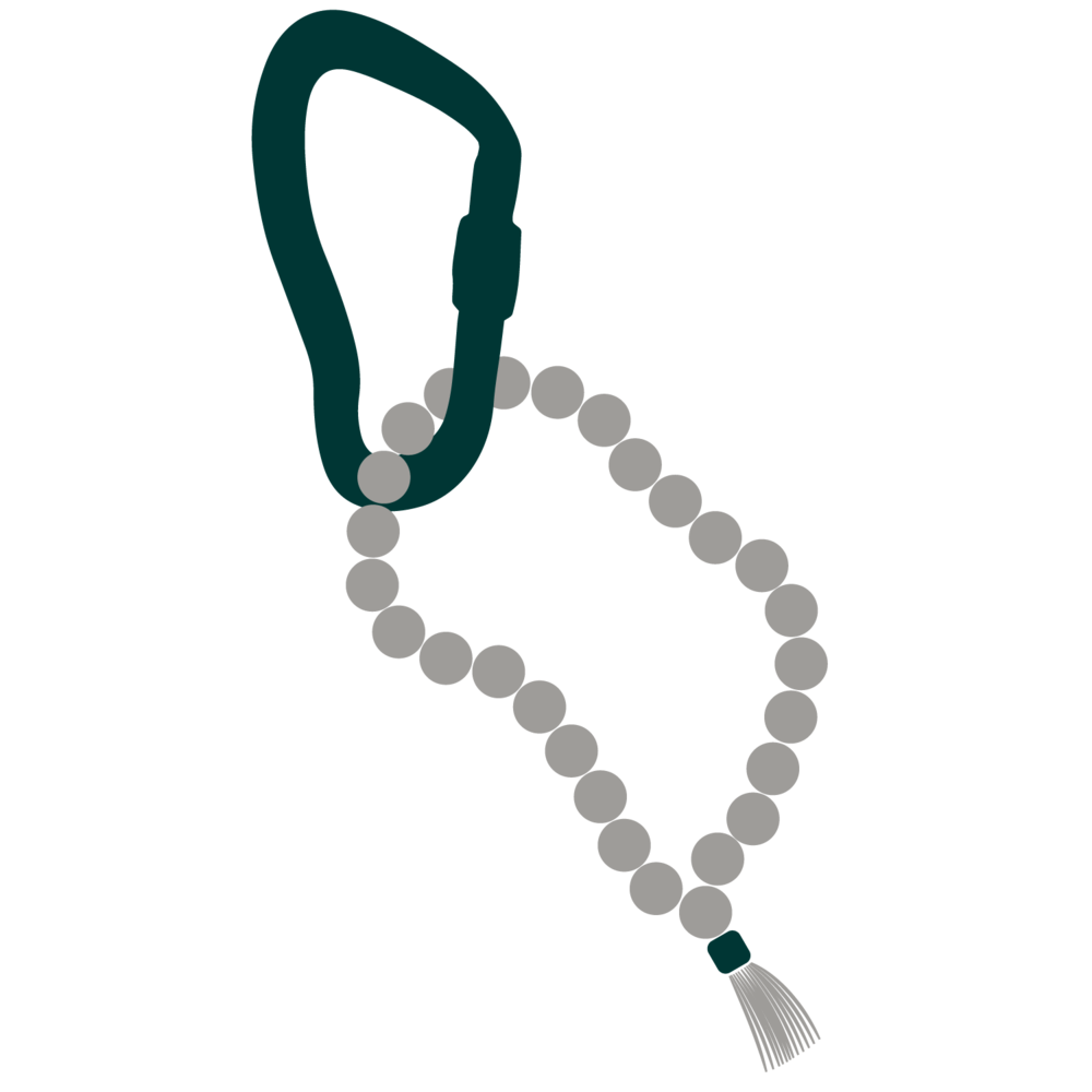 Carabiner-+-Mala-Beads-Green-and-Grey.png