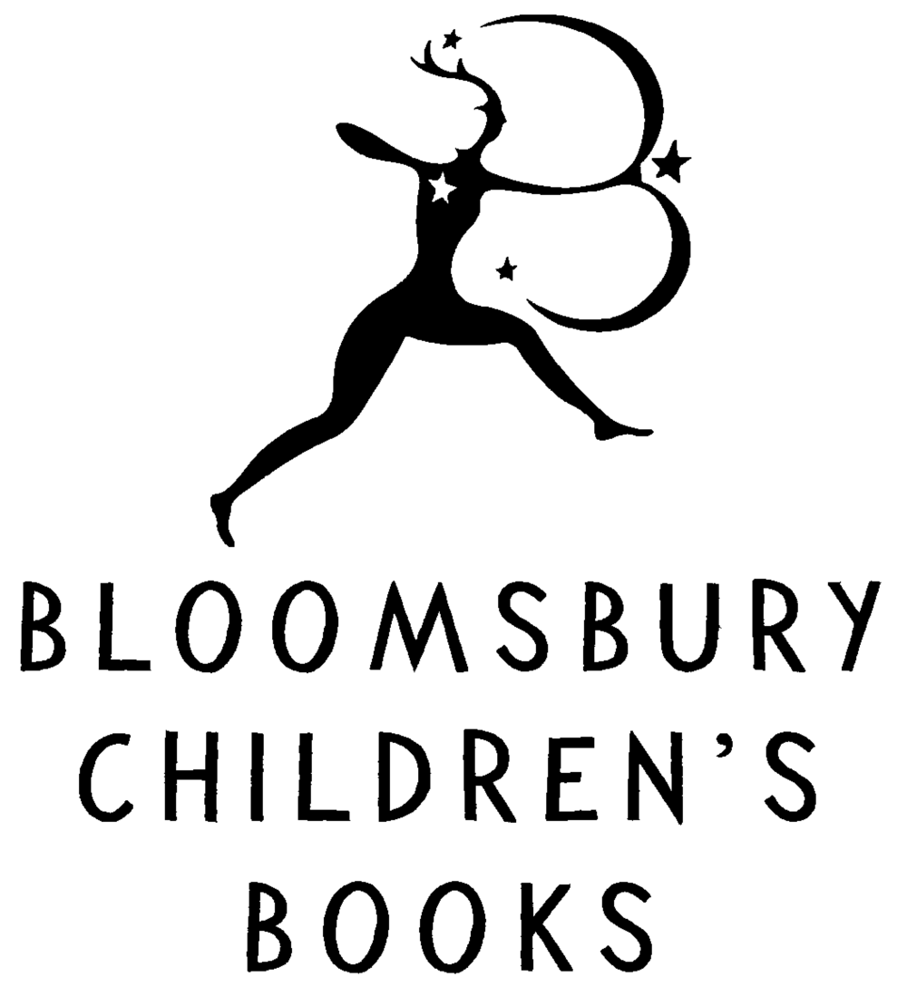 Bloomsbury logo with kids.png