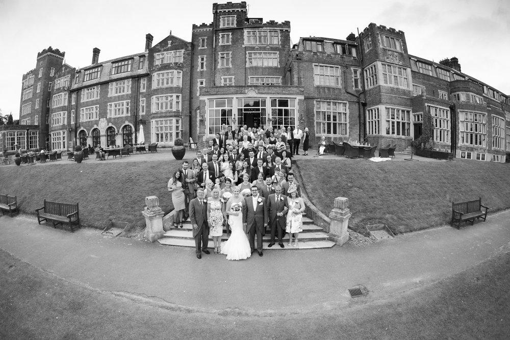 selsdon park wedding