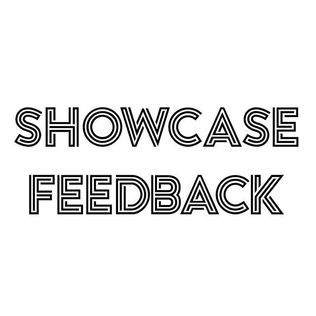 For all the parents who participated in the recent showcase, each industry expert provided us with feedback or constructive criticism on select photos that we will be sending soon via email 😊