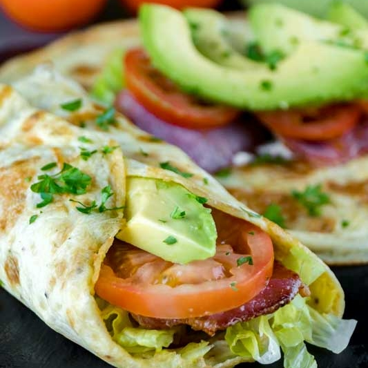 Source: https://www.livingchirpy.com/.../low-carb-breakfast-burrito/