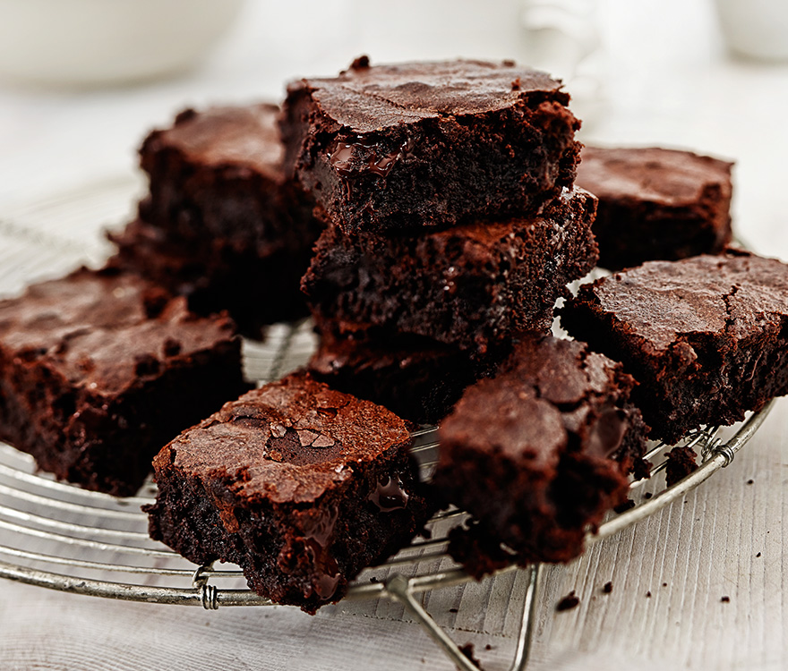 Cricket Brownie