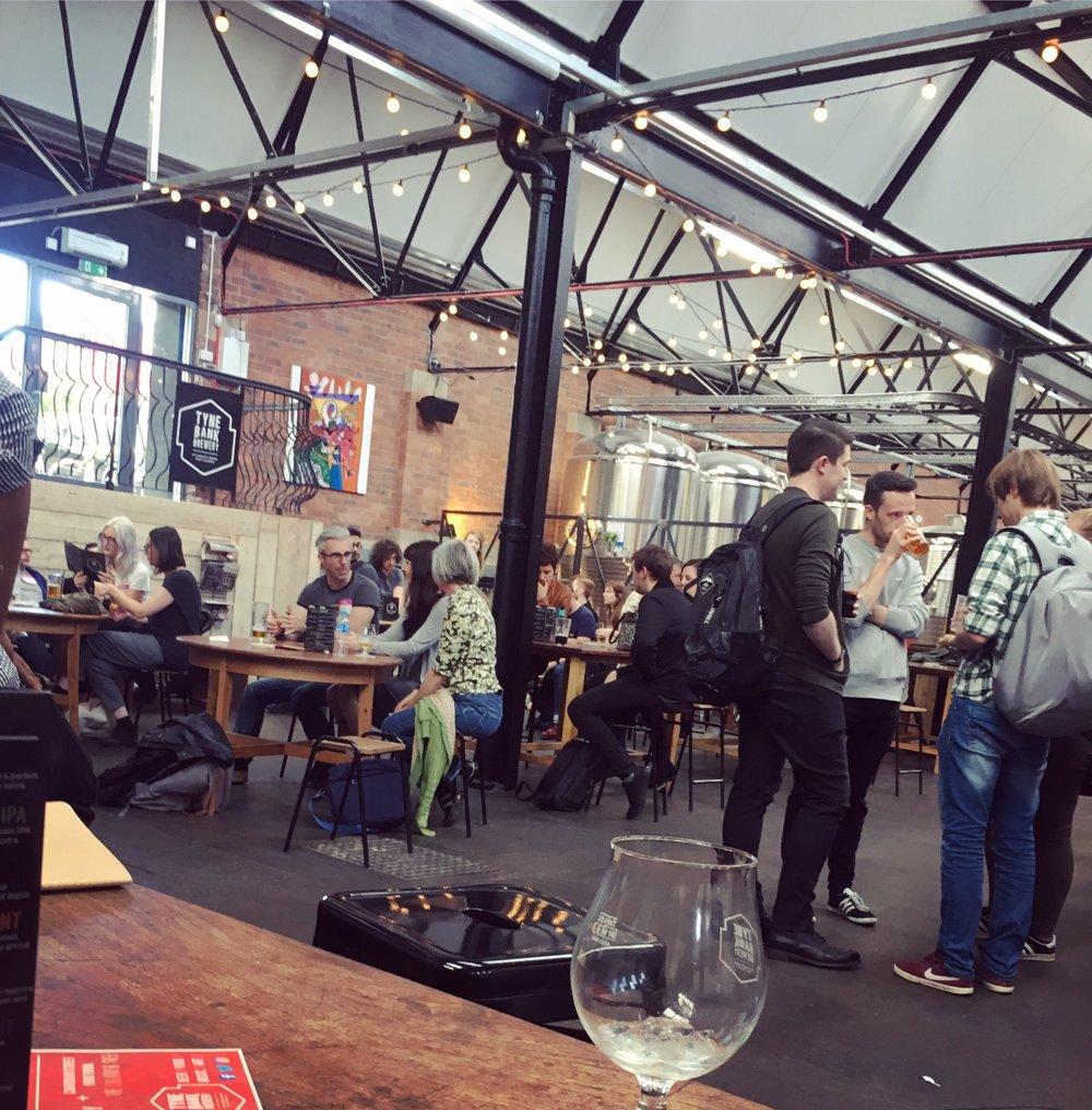 newcastle creative dribbble meetup