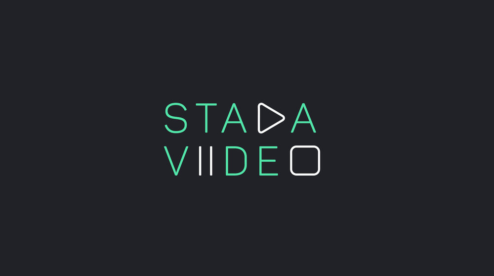 stada video logo stop design newcastle