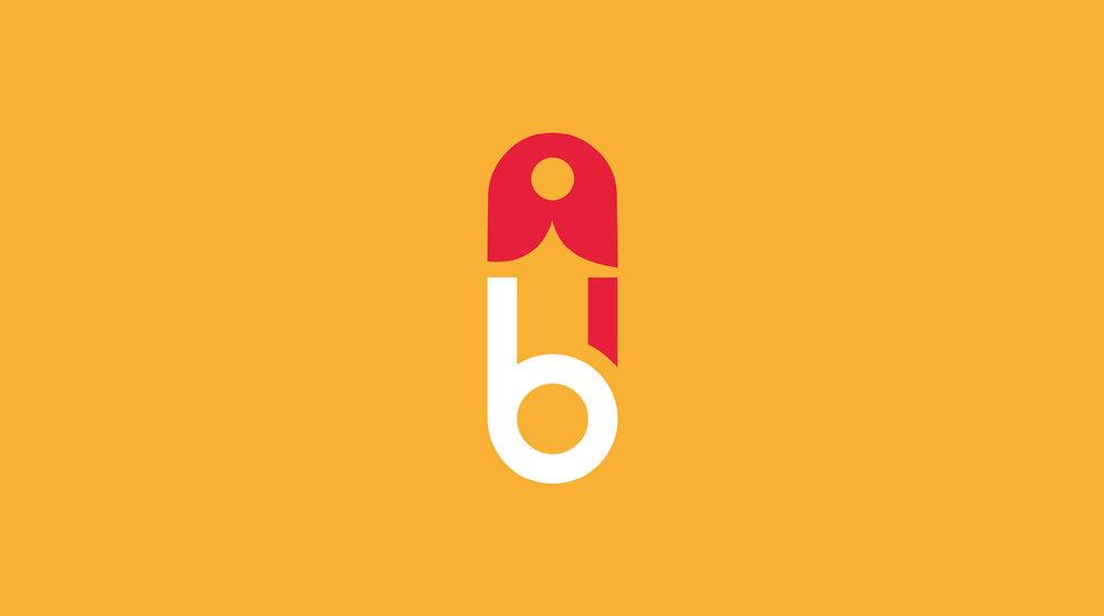 babybutlers logo stop design newcastle
