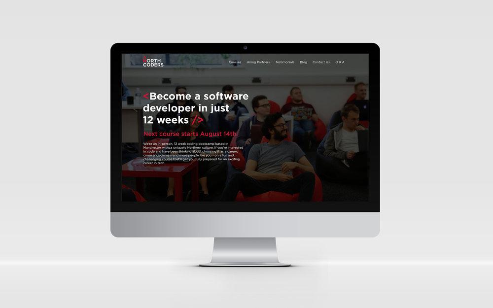web design stop newcastle