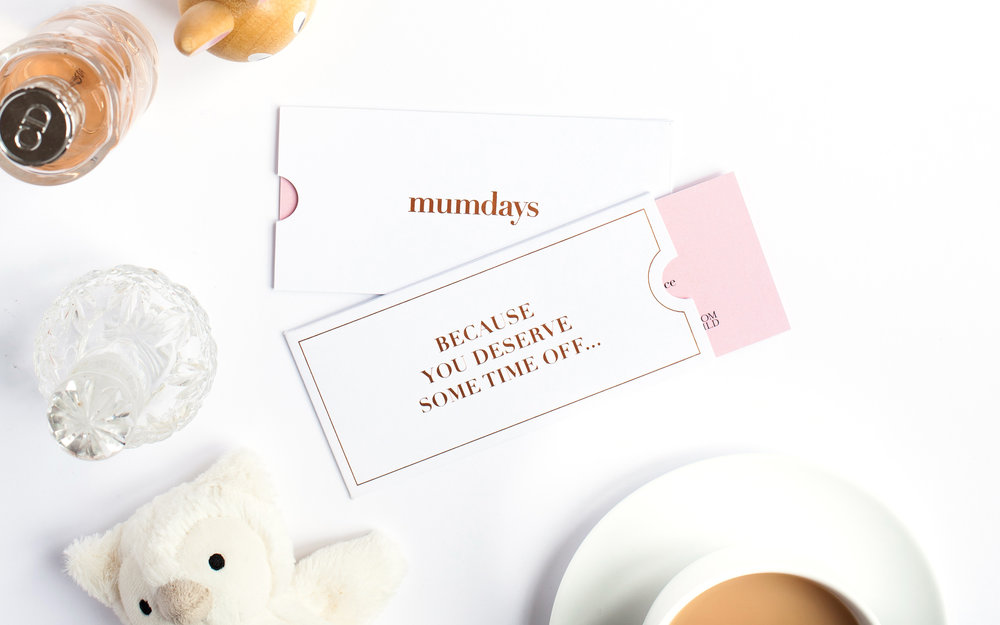 mumdays stop newcastle brochure