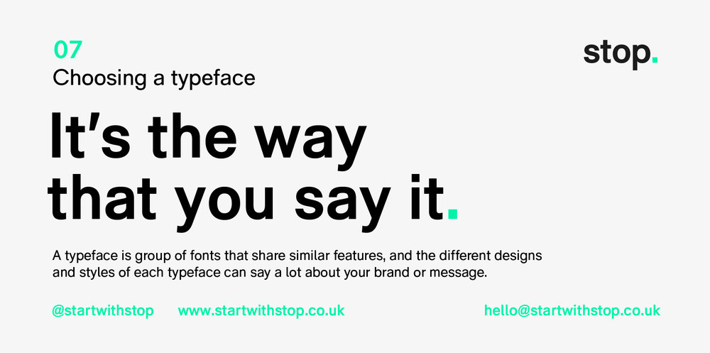 'Hey there good looking' Essential expert design tips that are sure to impress.