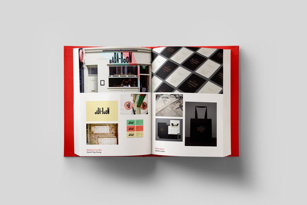 inspofinds design book