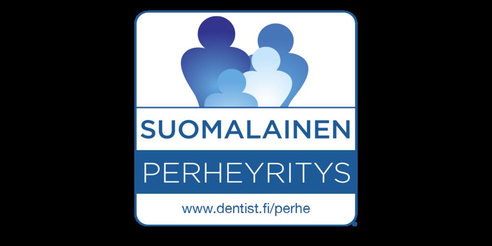 Dentist - Suomalainen perheyritys