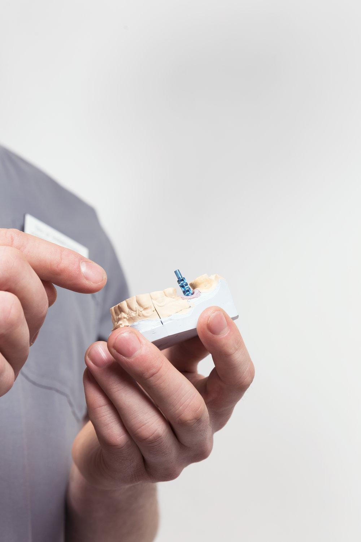 Hammasllääkäripalvelu Dentist