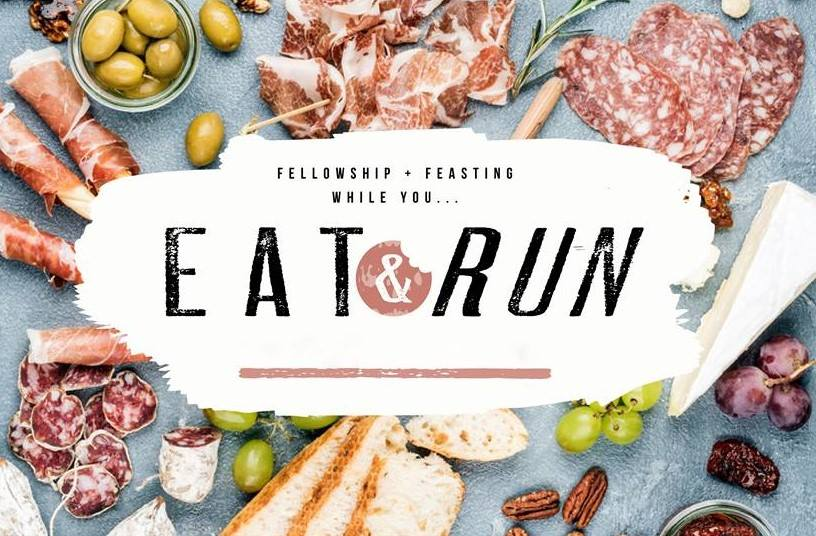 Eat and Run1