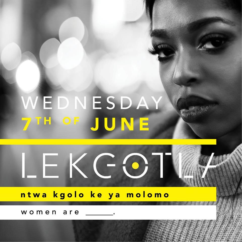 Lekgotla Women are 1