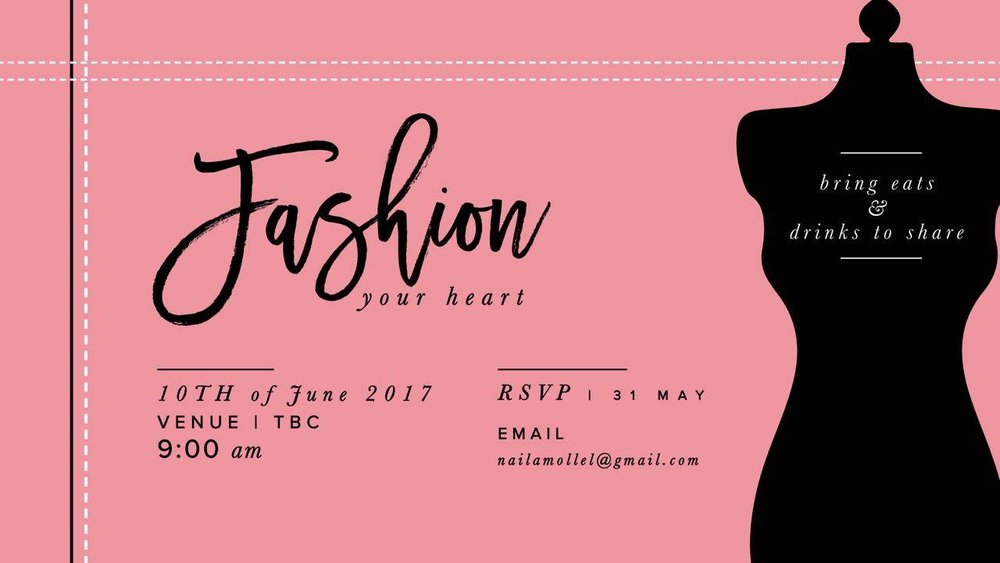 fashion your heart