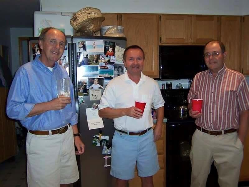 The Blake Brothers - Neil, Gary, and Joe