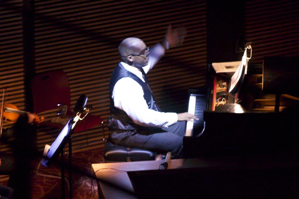 Lester Green, Music Director.jpg