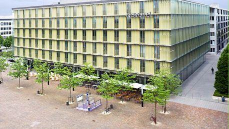Venue: Novotel München Messe