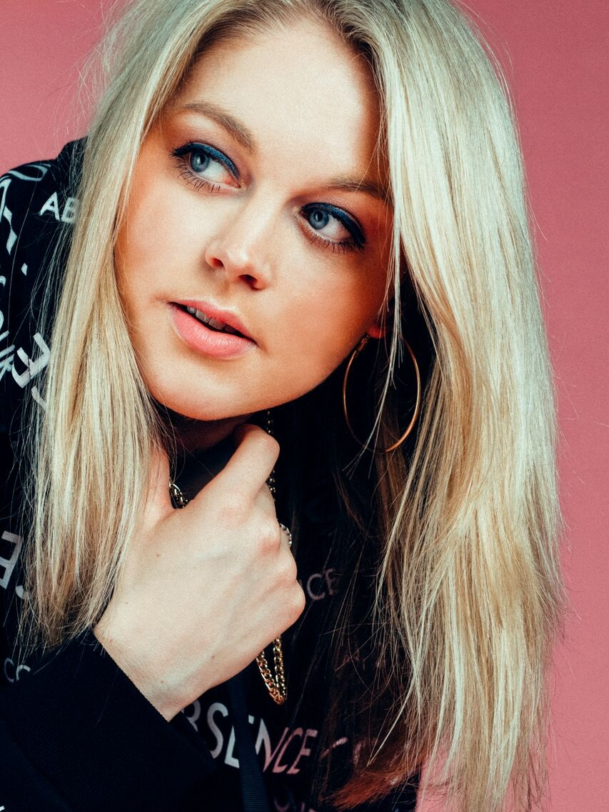 Lucy Whittaker