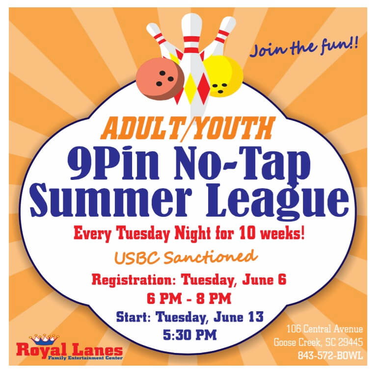 RLYouthSummerLeague