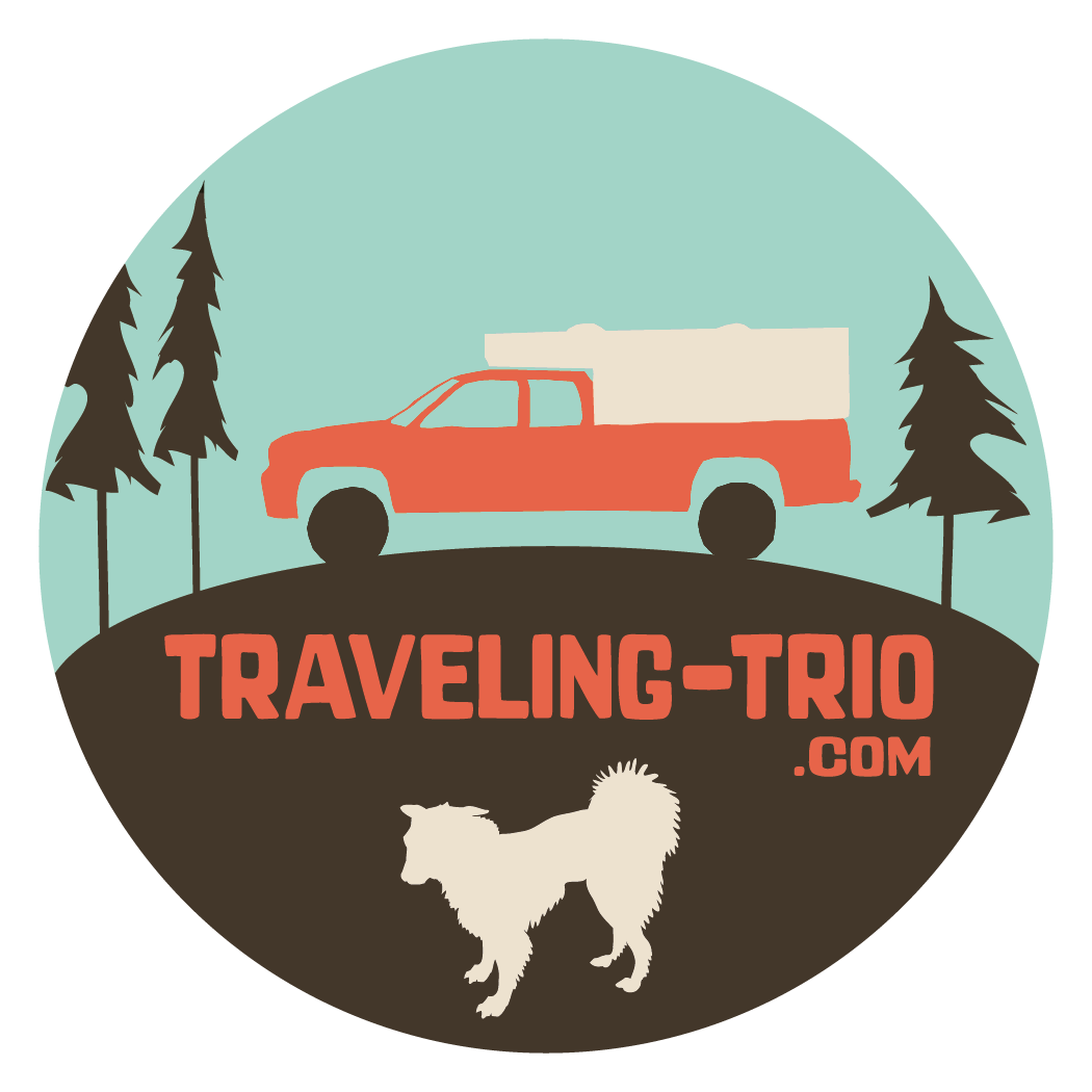 The Traveling Trio