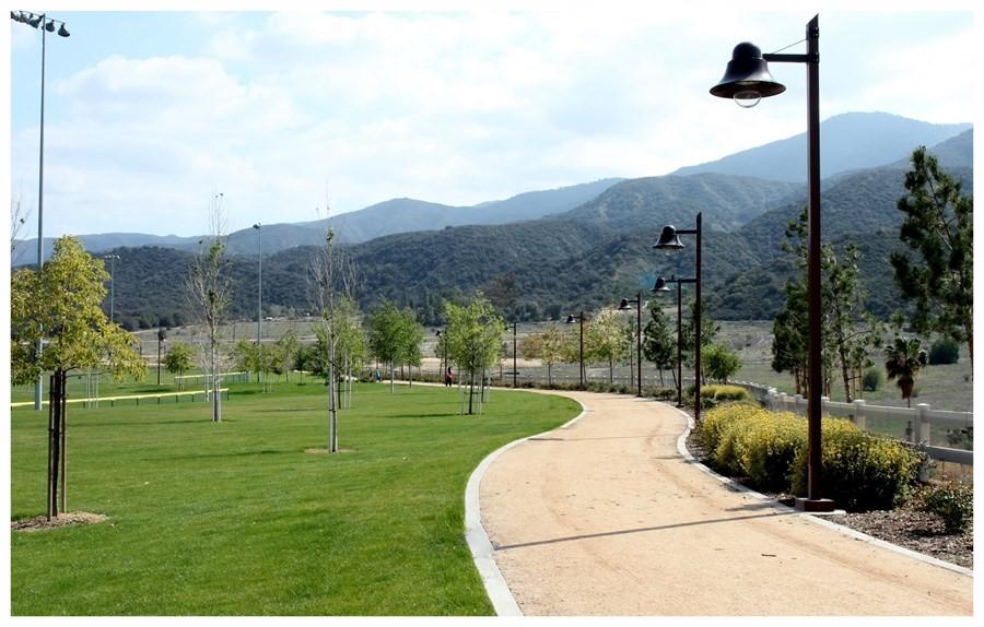 Deleo Regional Sports Park