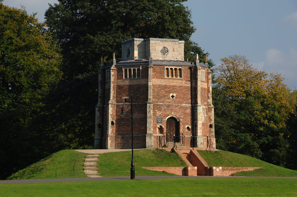 Red Mount Chapel, King's Lynn