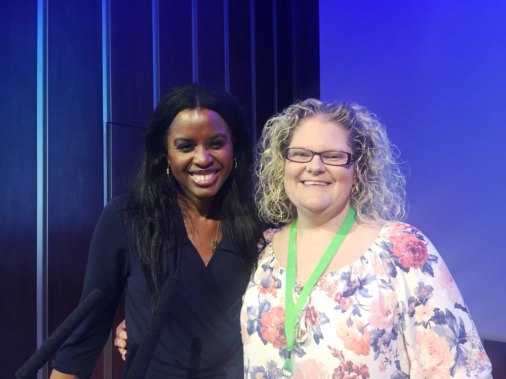 Louise and June Sarpong.jpg