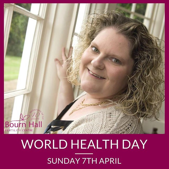 It's #WorldHealthDay. Today I'm remembering the important scientific breakthroughs of Professor Robert Edwards and Dr Patrick Steptoe, that led to my birth and the founding of Bourn Hall, the world's first IVF clinic. Today, @BournHallFertilityuae continue to give world class IVF treatment to couples in Dubai and Al Ain. • • • #BournHallDubai #BournHall #IVFIs40  #IVF #IVFSuccess #Fertility #TTCSisters #TTCCommunity #InfertilitySucks #Infertility #InfertilitySucks #PCOS #Endometriosis #EggFreezing #IVFBaby #IVFPregnancy #IVFMiracle #IVFJourney #Alain #AbuDhabi #Rak #Dubai #Jumeirah #DubaiLadiesClub #أطفالالأنابيب #الإخصاب #التلقيح الاصطناعي