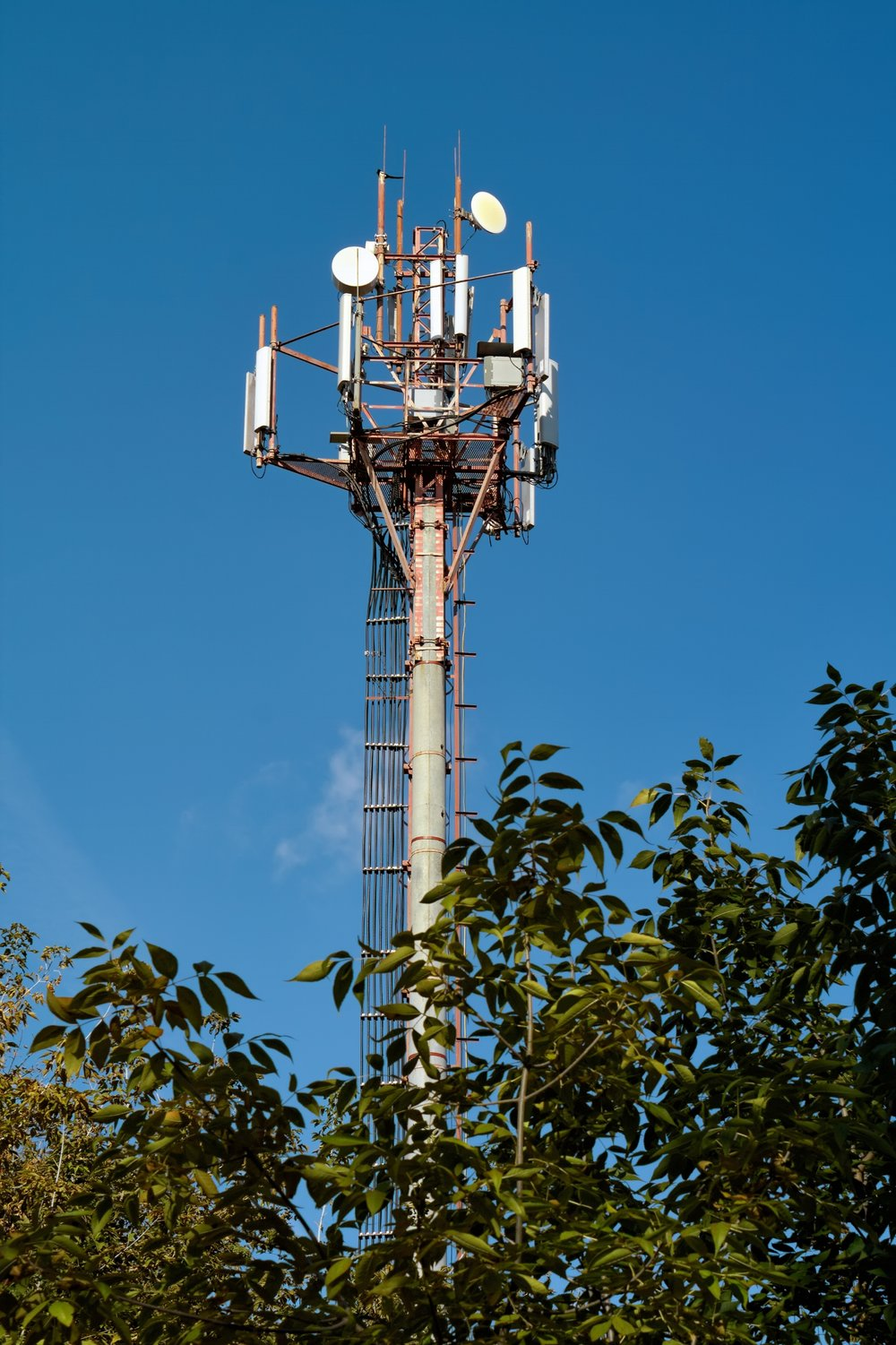 Image result for cell tower istock