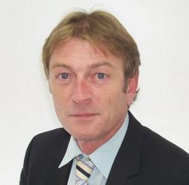 Dr. Thomas Graeve, CEO Amedrix