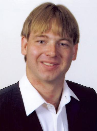 Dr. Jörg Traub, CEO SergicEye