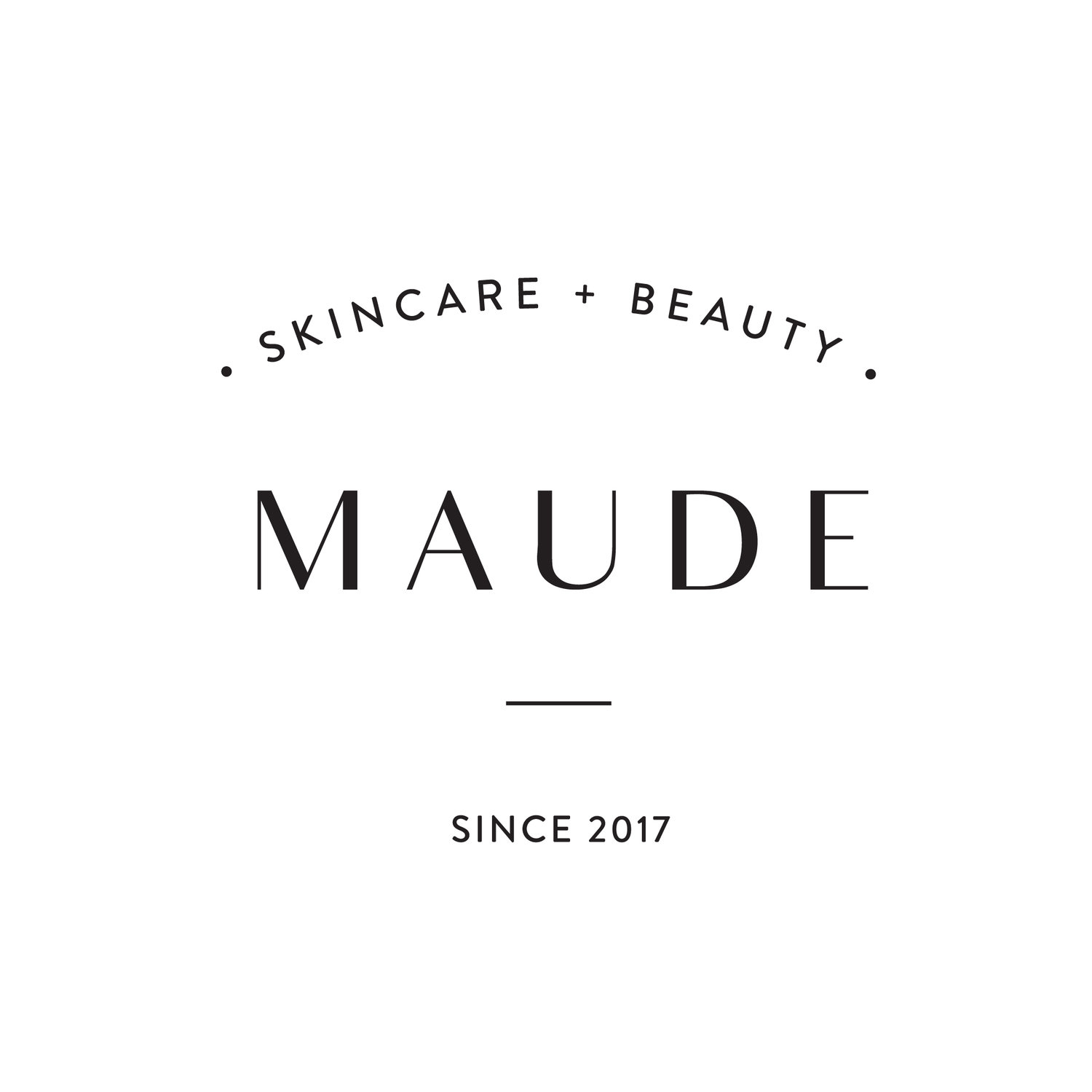 MAUDE beauty & lifestyle