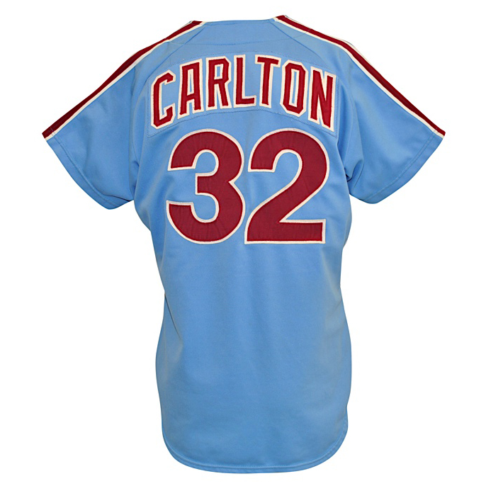 Steve Carlton