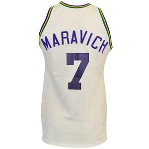 Maravich