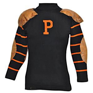 1905 Princeton Tigers