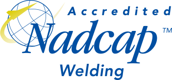 Accredited Nadcap Welding