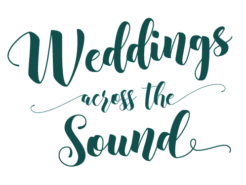Weddings Across the Sound