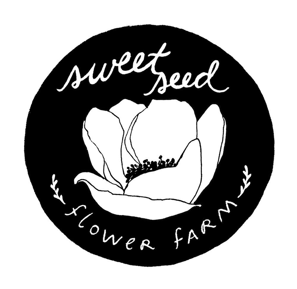 Contact - www.sweetseedflowers.comsweetseedflowerfarm@gmail.com(360) 358-2202Instagram | Facebook