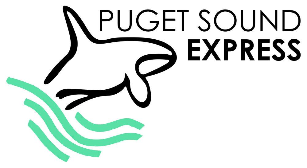 Contact - www.pugetsoundexpress.cominfo@pugetsoundexpress.com(360) 385-5288Instagram | Facebook | Twitter
