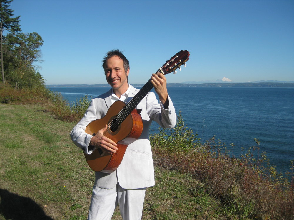 Live Classical Guitar