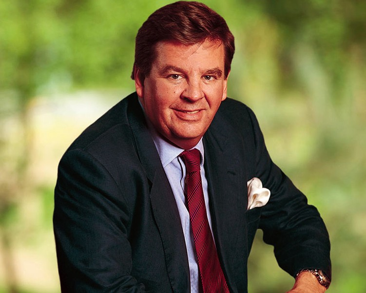 Johann Rupert, chairman of Richemont. (photo courtesy of buzzsouthafrica.com)