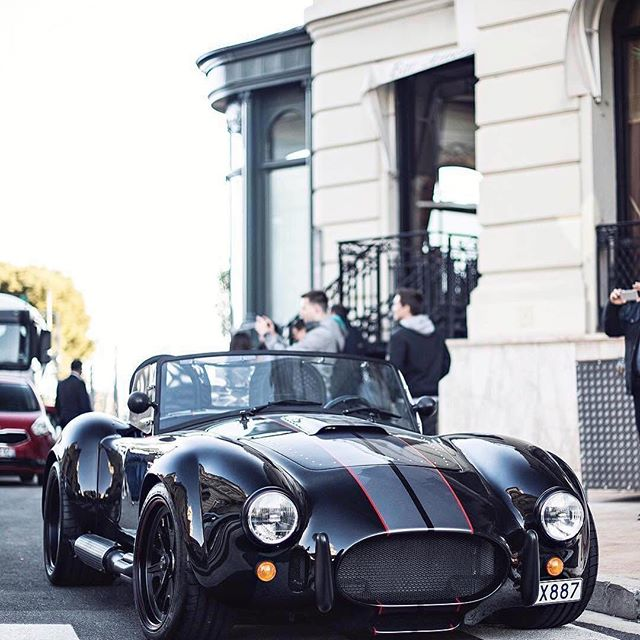 "Reposting @black_list:⠀ ...⠀ ""Cobra 